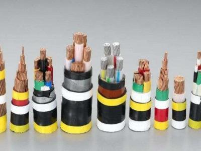 电线电缆上3+2和4+1的区别