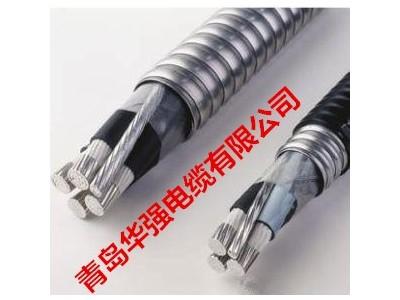 一起和青岛华强电缆看一下铝合金电缆都有哪些优点