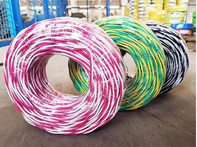 你知道什么是RVS电线吗?青岛华强电缆告诉您!