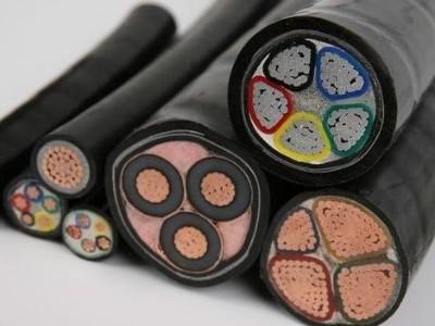 各种电线电缆的主要用途