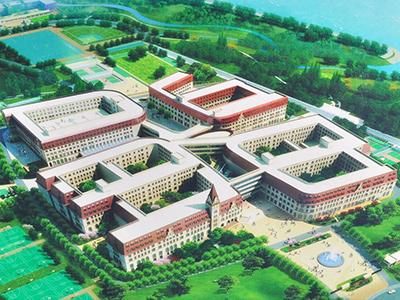 青岛中学采购电线电缆项目-华强电缆客户案例
