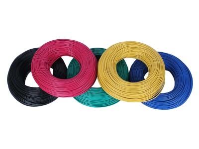怎样区分TRVV与RVV电缆