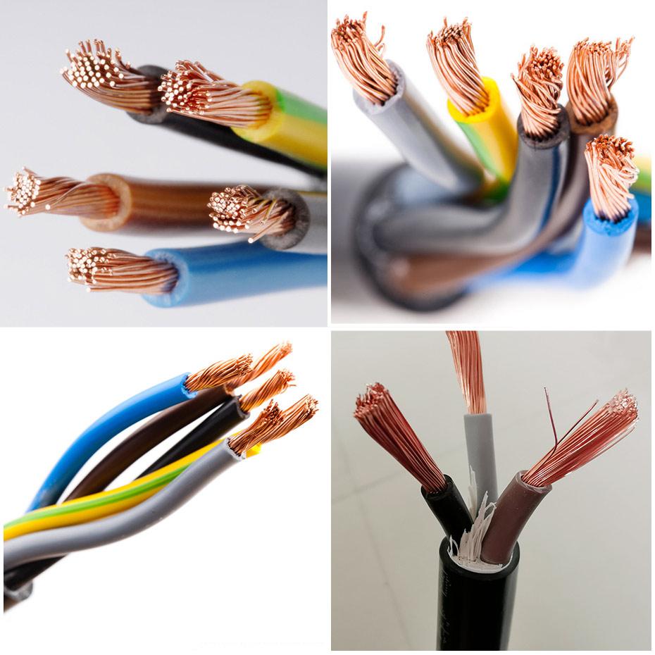 RVV 电线