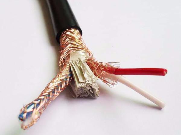 RVVP电缆线