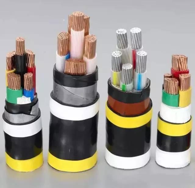 华强电缆教您3分钟掌握电缆施工5个要点