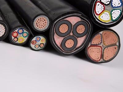 华强电缆告诉您如何正确选购符合国家标准要求的电线电缆
