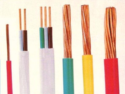 青岛华强电缆告诉您BV电线与BVR电线的有何区别