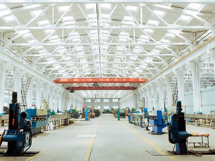 厂房环境4